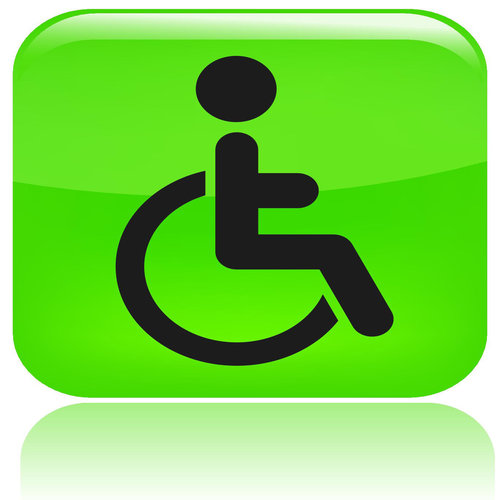 Speedline Taxis Dunstable - Wheelchair Access.